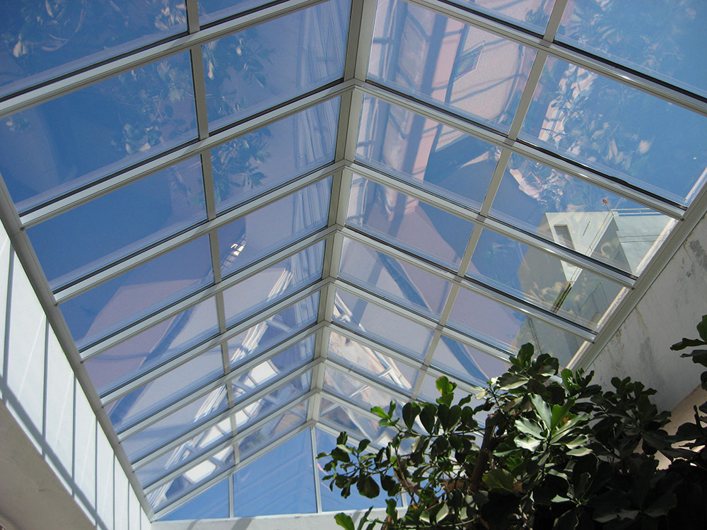 Skylights Caribe Glass Consulting